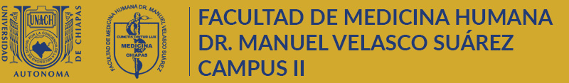 Facultad de Medicina Dr. Manuel Velasco Suárez
